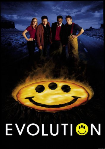 Evolution Film