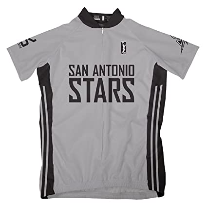 Amazon.com   WNBA San Antonio Silver Stars Women s Short Sleeve ... f69ac967e