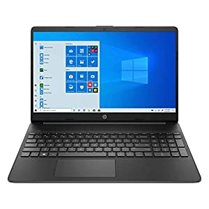 HP 15 11th Gen Intel Core i3 Processor 15.6″ (39.62cms) FHD Laptop (8GB/256GB SSD/Win 10/MS Office/Integrated Graphics/Jet Black/1.69 Kg), 15s-fq2075TU