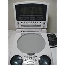 Isoother Zipconnect Speaker System with Am/fm Radio/alarm Clock & Sound Soother 20