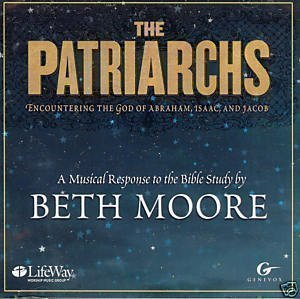 The Patriarchs: A Musical Response to the Bible Study