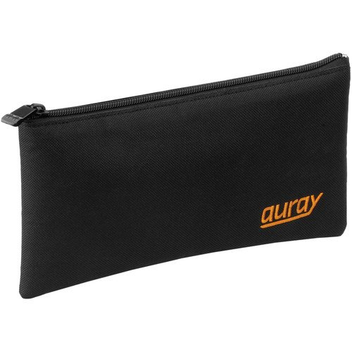 Auray Zippered Pouch for Handh