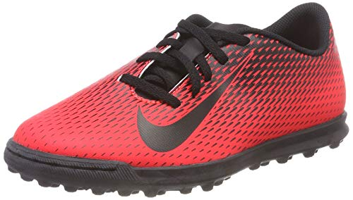 Indoor – Bambini Tf 601 Ii Multicolore Da Crimson bright Unisex Nike Scarpe Bravata Jr Calcetto black zqaBw0B
