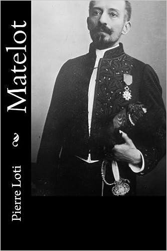 Book Matelot