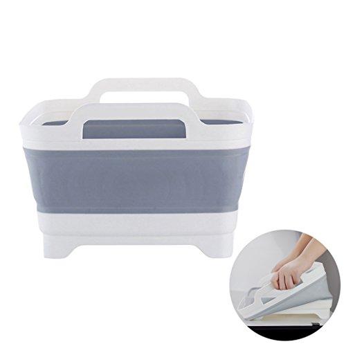 aluminum wash tub - 2