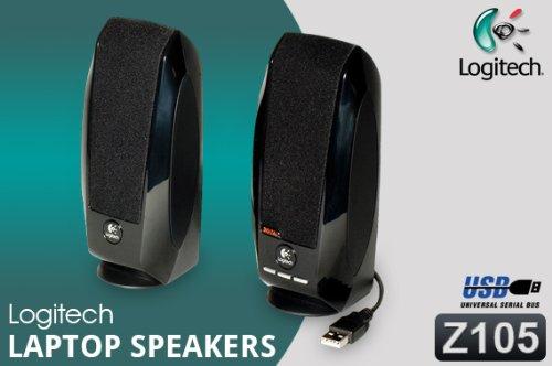 NEW DRIVER: LOGITECH SPEAKER Z105