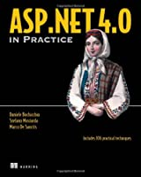 ASP.NET 4.0 in Practice Front Cover