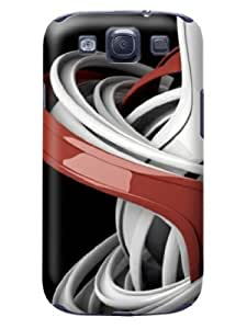 Design Your New Style Fashionable TPU Phone Protection Cover case to Make Your samsung galaxy s3 Outstanding
