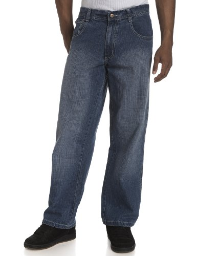 4180 Relaxed Fit Rigid Denim Pants ()