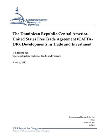 Amazon The Dominican Republic Central America United States