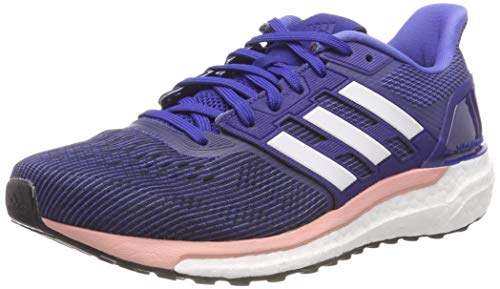 Para W Zapatillas Orange De Azul Ink Mujer White Trail mystery ftwr F17 Running clear Supernova Adidas fSw5qUYf