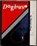 Front cover for the book Doghouse by Gerald Hammond