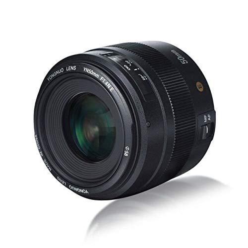 【再入荷】 YONGNUO YN50mm F1.4N Fマウント B07GRVF5T8 E F1.4N 単焦点レンズ ニコン Fマウント フルサイズ対応 標準レンズ B07GRVF5T8, ユウバリグン:6c6b1d6f --- eastcoastaudiovisual.com