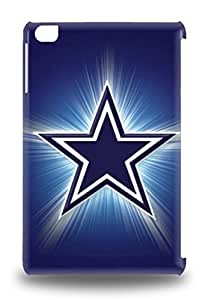 Faddish Phone NFL Dallas Cowboys Logo 3D PC Case For Ipad Mini/mini 2 Perfect 3D PC Case Cover ( Custom Picture iPhone 6, iPhone 6 PLUS, iPhone 5, iPhone 5S, iPhone 5C, iPhone 4, iPhone 4S,Galaxy S6,Galaxy S5,Galaxy S4,Galaxy S3,Note 3,iPad Mini-Mini 2,iPad Air )