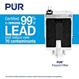PUR RF3375 Water Filter Replacement for Faucet