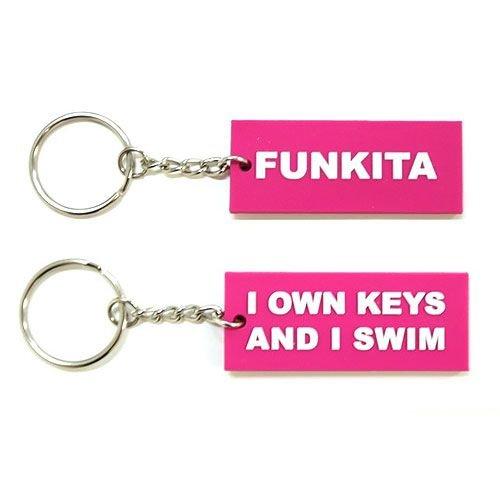 Funkita Funky Keyring