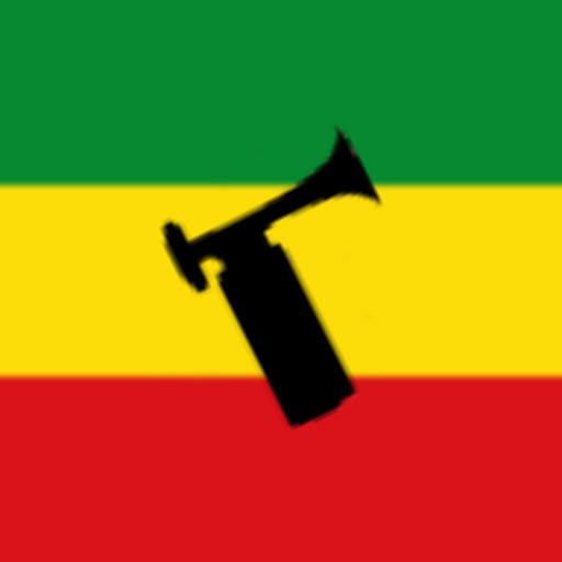 Reggae Airhorn -