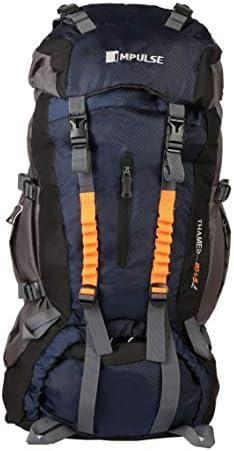 Impulse Waterproof Travelling Trekking Hiking Camping Bag Backpack Series 76.2 cms Thames Rucksack