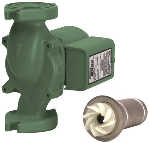 Taco 007-F7-1 Single Phase Circulating Pump