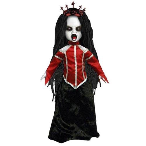 Mezco Toyz Series 24 Living Dead Dolls - Agrat-Bat-Mahlaht]()