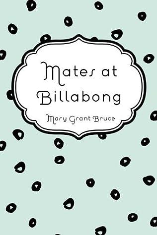 book cover of Mates At Billabong