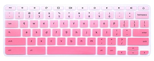 Pink 14 keyboard cover ☆ BEST VALUE ☆ Top Picks [Updated] + BONUS