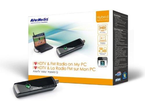 AVerMedia Technologies Inc. AVerTV Volar Hybrid Q