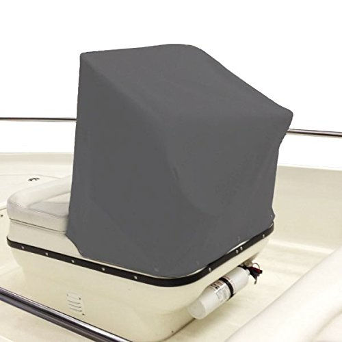 (North East Harbor Boat Center Console Cover Storage Cover- 40
