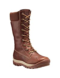 Timberland Women's Woodhaven Tall Insulated Boot