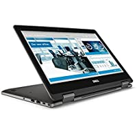 2017 Dell Latitude 13.3 Full HD Touchscreen 2-in-1 Convertible Laptop, Intel Dual-Core i3-6006U 2GHz, 8GB DDR4, 128GB SSD, HD Webcam, 802.11ac, Bluetooth, MaxxAudio Pro, Backlit Keyboard, Win 10 Pro
