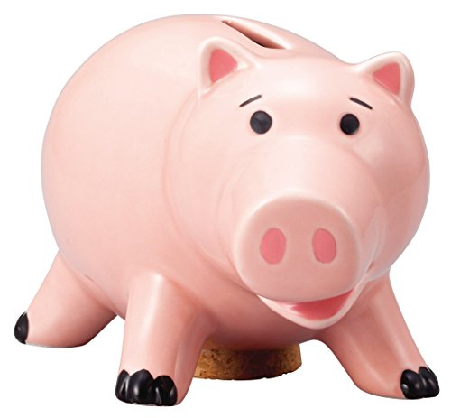 Disney Toy Story piggy bank Ham SAN2526 (Banks Piggy Disney)