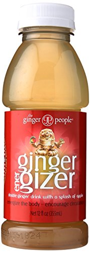 Ginger People enerGizer, 12 oz by The Ginger People