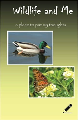 Descargar Torrent La Libreria Wildlife And Me - A Journal PDF Gratis Descarga