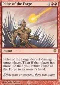 Magic: the Gathering - Pulse of the Forge - Darksteel