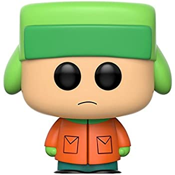 Amazon Com Funko Pop Animation South Park Kyle Action