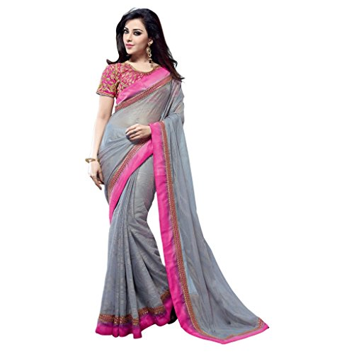 Movie Sarees 4992 Drishyam Jay Sarees Excluisve Bollywood wt00zB