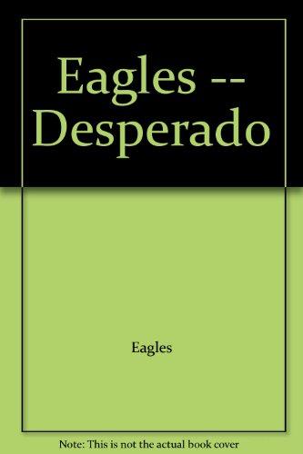 Eagles -- Desperado (Desperado Piano Music)