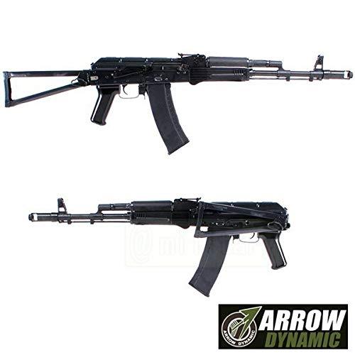 ARROW/DYNAMIC/[E&L]/AKS-74MN/電動ガン 303 B07RSN8P5V