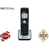 AT&T TL86009 - cordless extension handset with caller ID/call waiting - By NETCNA