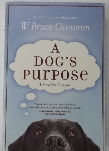 Read Online A Dog's Purpose pdf