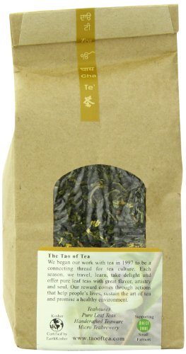 The Tao of Tea Osmanthus Oolong, 8 Ounce Bag by The Tao of Tea (Image #2)