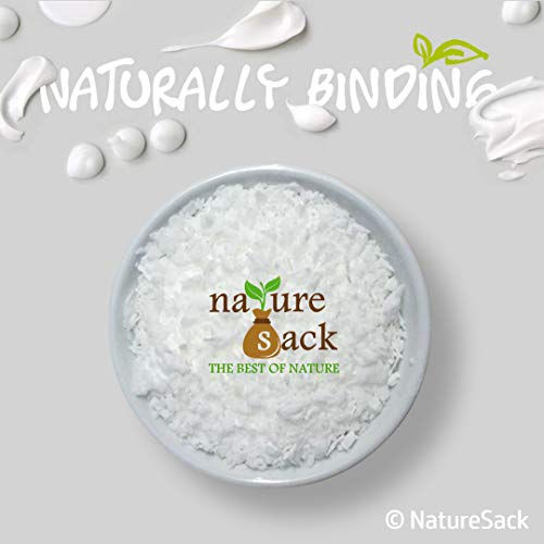 NatureSack-The Best Of Nature Emulsifying Wax NF for DIY