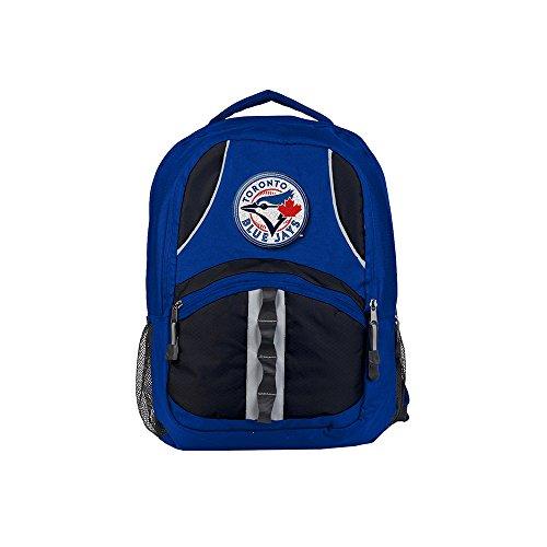 - The Northwest Company Toronto Blue Jays Backpack Captain Style Royal and Black