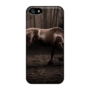 New Tpu Cases Covers, Anti-scratch Phone Cases For Iphone 5/5s Black Friday