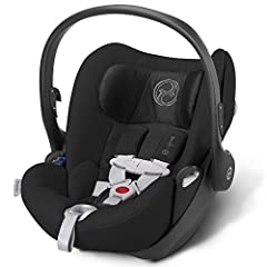 CLOUD Q INFANT CAR SEAT- Luxury Travel redefined              The belted Cloud Q emerged as test winner in Group 0+ in the test 06/2015 conducted by German Stiftung Warentest. It was the only car seat in the test that achieved...
