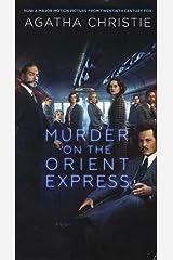 Murder on the Orient Express: A Hercule Poirot Mystery (Hercule Poirot Mysteries) Mass Market Paperback