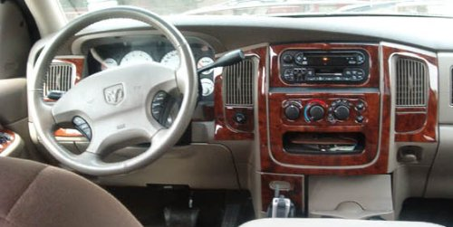 2004 Dodge Ram 2500 Interior Accessories