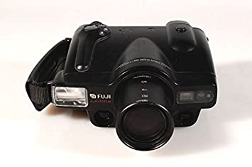 Amazon.com : Fujifilm Discovery 3000 Zoom 35mm Camera w/ Date ...