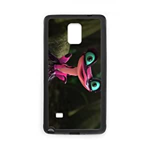 Samsung Galaxy Note 4 Cell Phone Case Black Rio CNZ Personalized Custom Phone Case