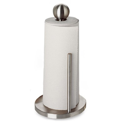 Amco Paper Towel Holder Brushed Stainless Steel Buy